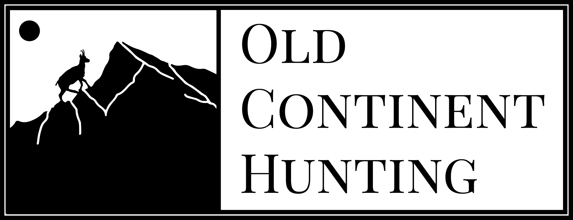 Old Continent Hunting